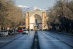 خیابان سپه قزوین