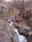 رودخانه ارنزک قزوین