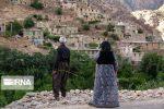 بیشترین ثبت ملی بافت روستاهای کشور در کردستان است
