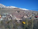روستای کهنک دماوند