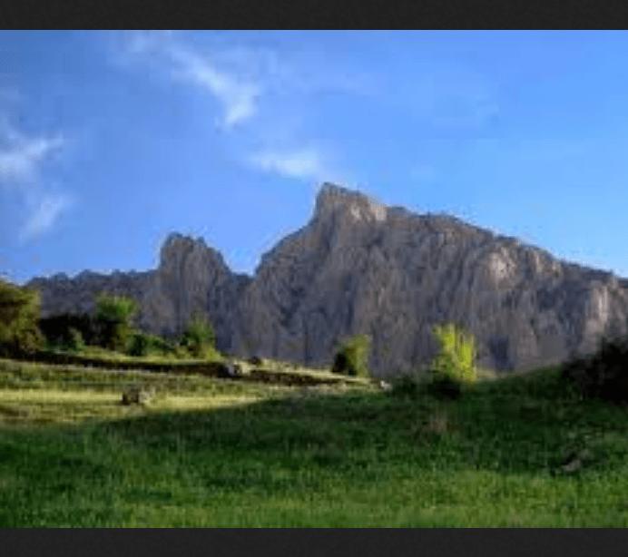 قله شاهدژ ساری قله شاهدژ ساری