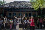 جشنوارهای در فضای یکصد ساله پیشینیان گیلان