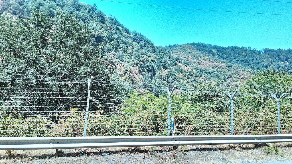 گذرگاه مرزی آستارا