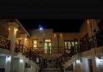 اقامتگاه بومگردی ددمان زنجان