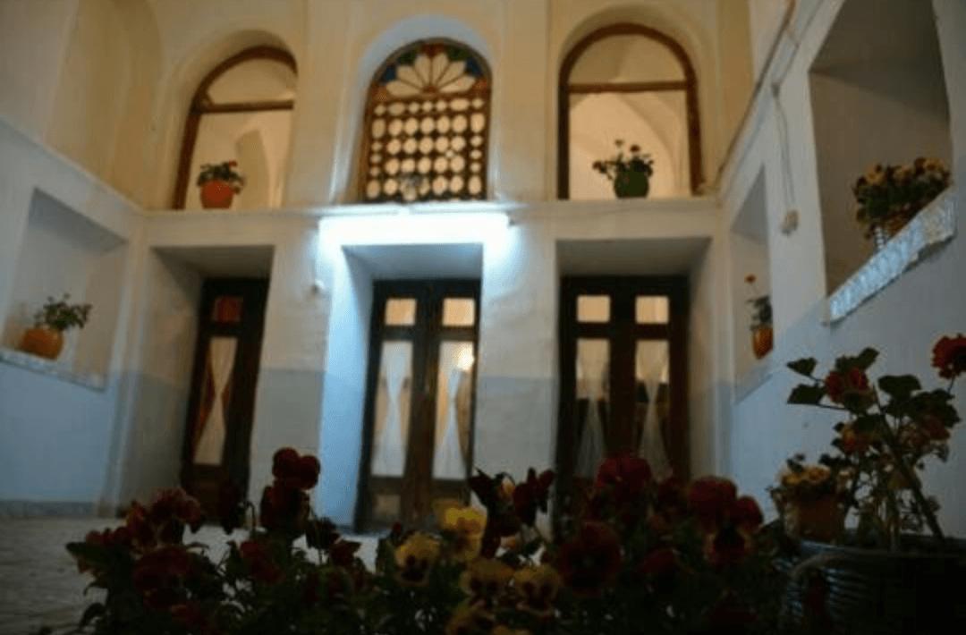 اقامتگاه بوم گردی پهلوی اصفهان