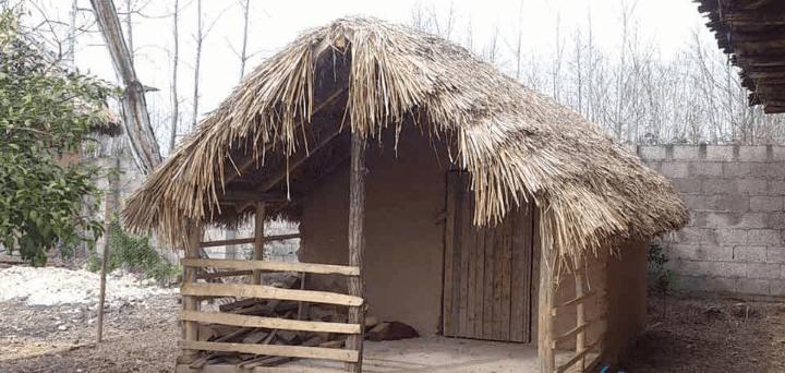 اقامتگاه بوم گردی گیلاکو خشکبیجار