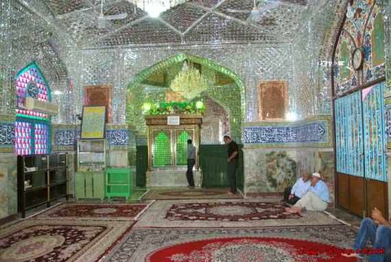 امامزاده حیدر (ع)
