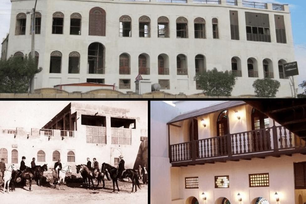 -تاریخی-بوشهر-2 بافت تاریخی بوشهر