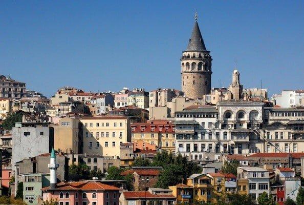جاذبه هایی که برای یک تور 3 شب استانبول باید حتما ببینید