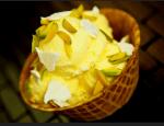 بستنی سنتی قزوین