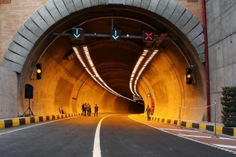 تونل قلاجه