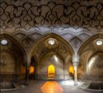 حمام ارگ کريمخانی شیراز
