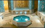حمام تاریخی ارگ اراک