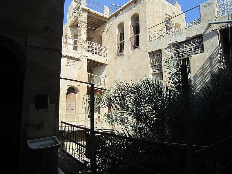 خانه یهودا بوشهر