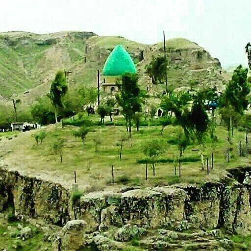 -شیر-علیع1 روستای شیر علی (ع) بهبهان