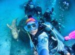گردشگری زیر دریا