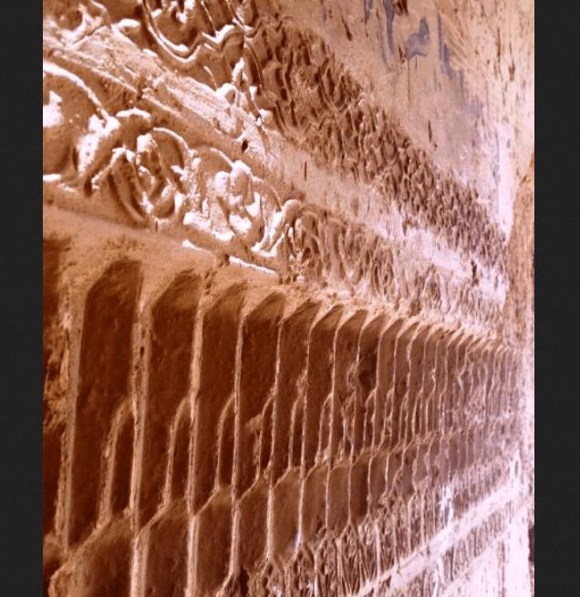 قلعه بردستان