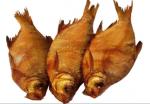 ماهی شور