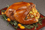 مرغ شکم پر گیلانی