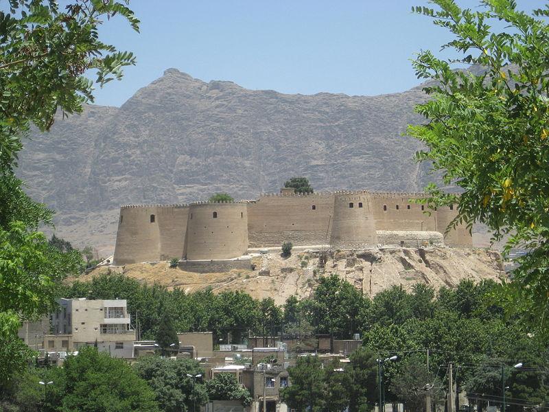 موزه باستان شناسی لرستان موزه باستان شناسی خرم آباد