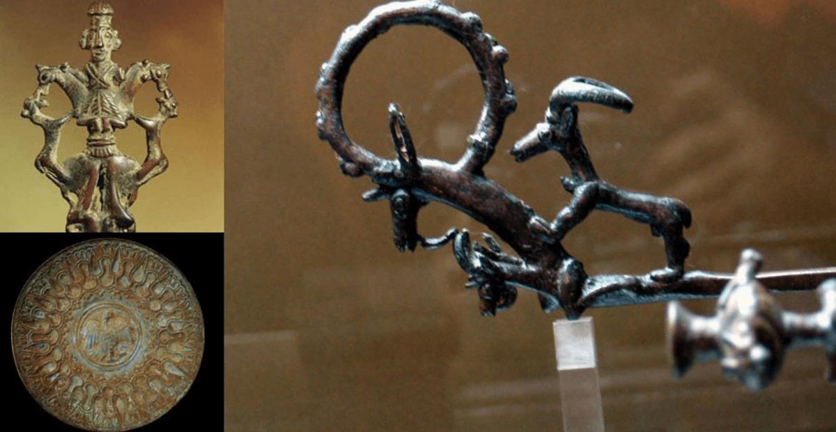 موزه باستان شناسی خرم آباد
