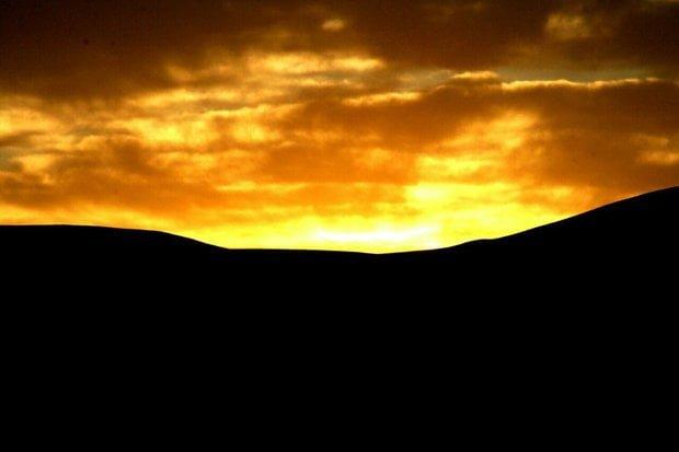 کویر یلان کویر یلان قله ریگ