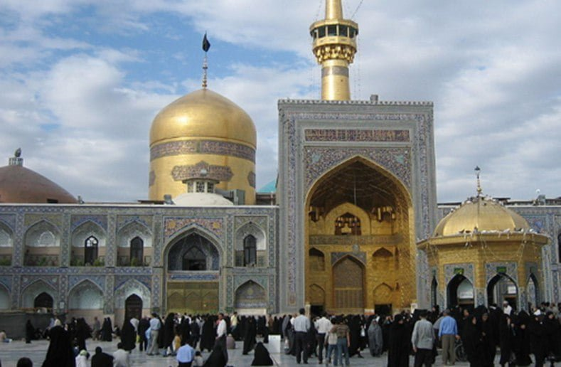 معرفی کیش، مشهد و شیراز برای مسافرت تابستانی امسال