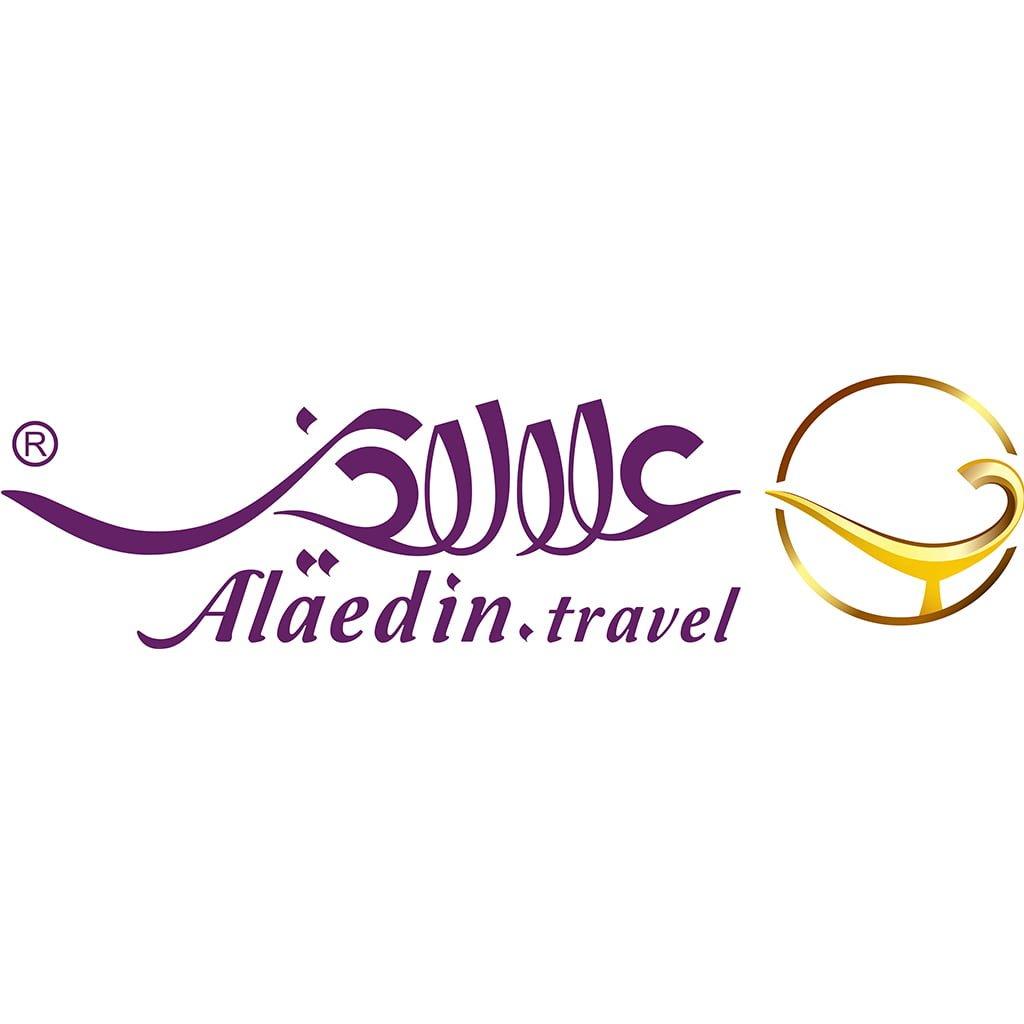 شرکت خدمات مسافرت هوایی و جهانگردی سفرهای علاءالدین