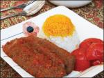 تاوا کباب تبریز