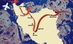 پیگیری ثبت زنجیرهای جاده ابریشم در همدان
