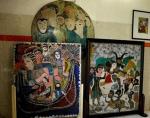 خانه موزه مکرمه قنبری بابل