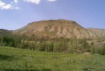 روستای فردقان فراهان