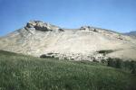 روستای یاستی قلعه ماهنشان