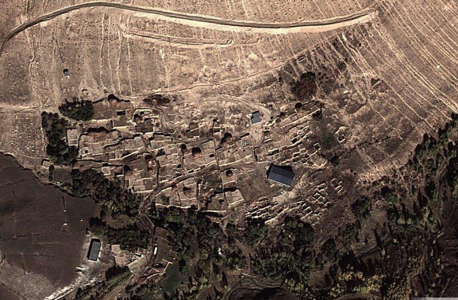 روستای یاستی قلعه ماهنشان روستای یاستی قلعه ماهنشان