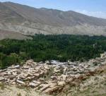روستای یدک قوچان