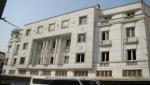 ساختمان اداری جیپ تهران
