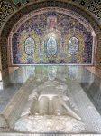 مقبره ناصرالدین شاه شهرری
