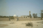 قبرستان روستای کوشه