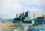 قلعه سردار بوکان