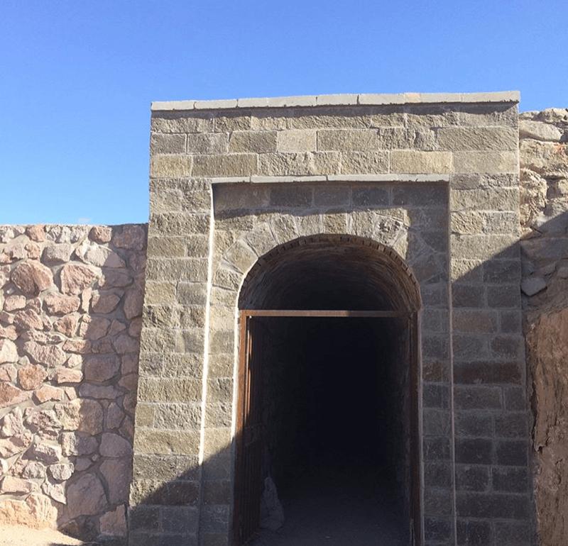 قنات تاریخی بلده فردوس