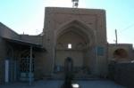 مسجد جامع سه قلعه سرایان
