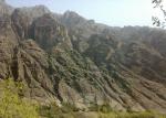 مهراب کوه نورآباد