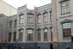 موزه عمارت شهرداری اردبیل