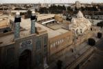 کلیسا و مسجد دیوار به دیوار هم آبادان