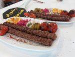 رستوران هفت چنار زنجان
