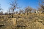 گورستان تاریخی بزلر هفشجان