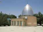 آستان مقدس امامزاده احمدبن علی(ع) فرمهین