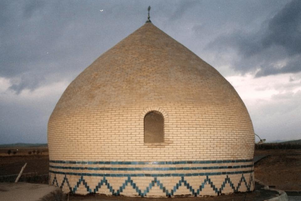 امامزاده حسن الافطس فراهان
