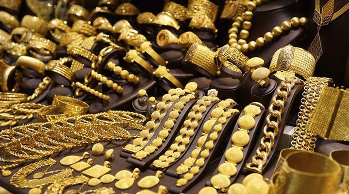بازار طلافروشی  بازارهای طلا فروشی در تهران