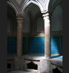 حمام عمارت آصف سنندج